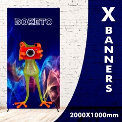 X Banner 2000 x 1000