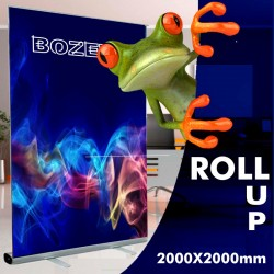 Roll up 2000 x 2000