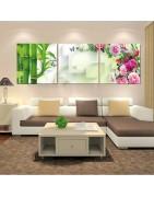 Lienzos decorativos 60 x 40