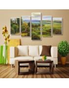 Lienzos decorativos 100 x 50